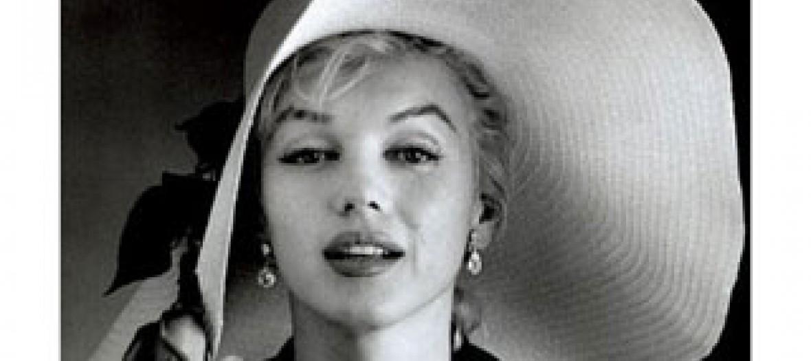 Marilyn in Fashion