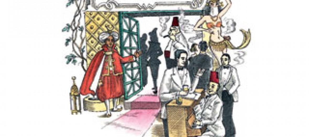 Cire Trudon, Ottoman