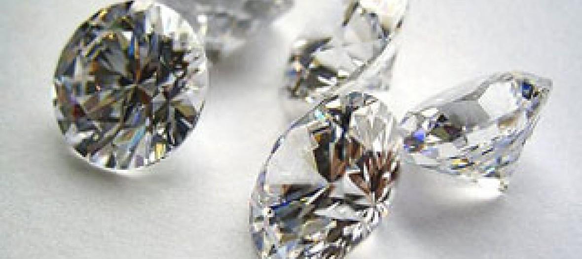 A nous les Diamants !