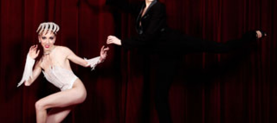 Un concours so « french cancan »