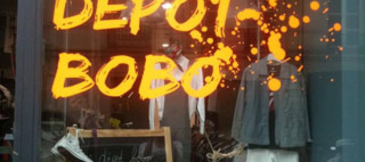 Le Dépôt Bobo