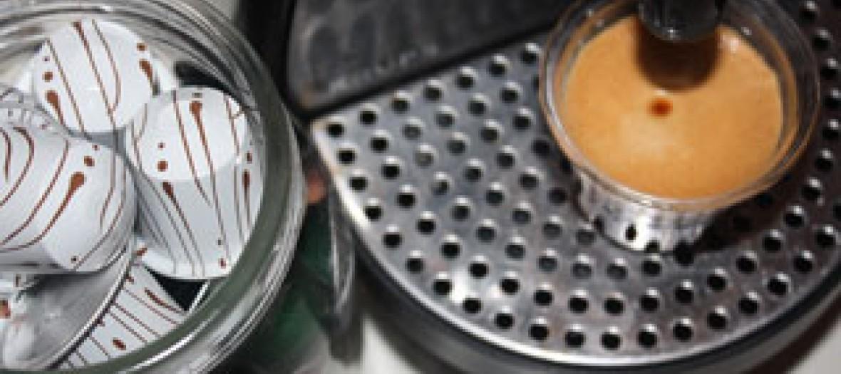 Nespresso Crealto