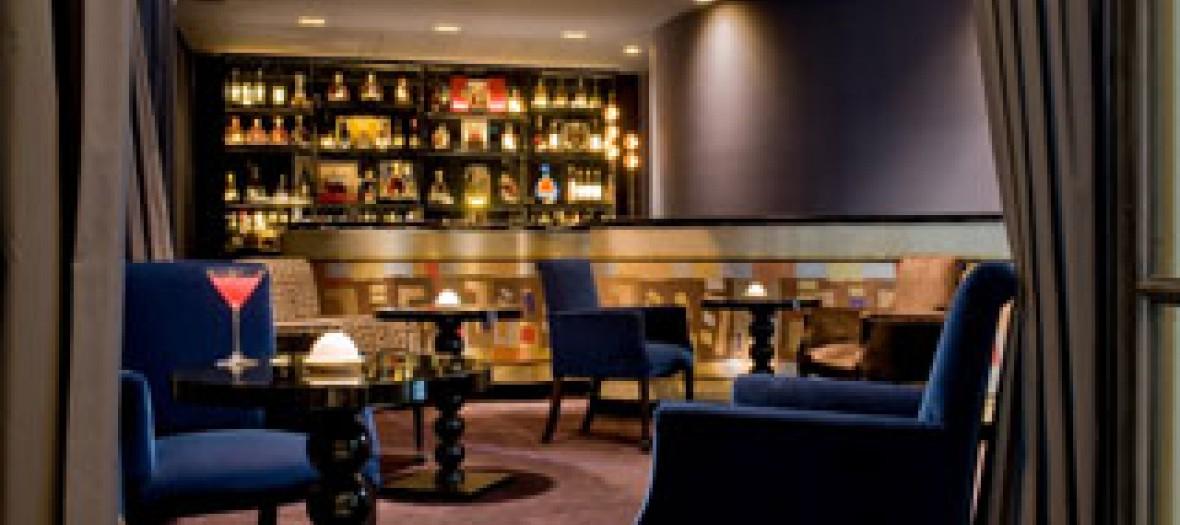 Bar Le Baudelaire