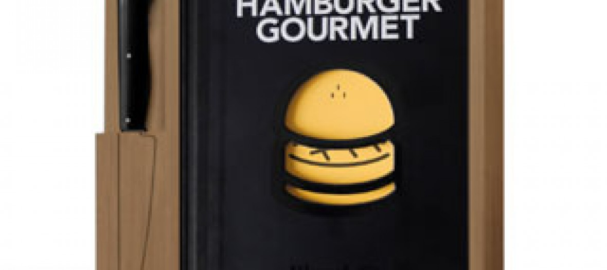 Coffret Hamburger Gourmet