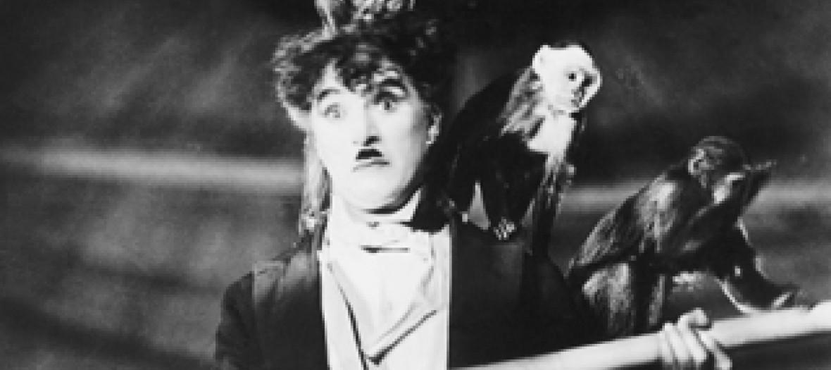 De Charlot à Chaplin