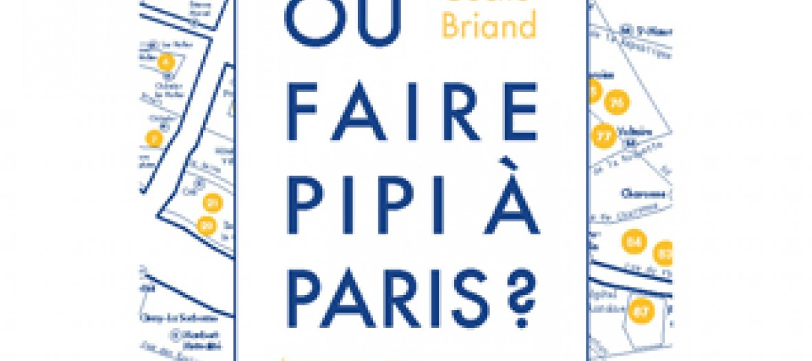 Où faire pipi à Paris