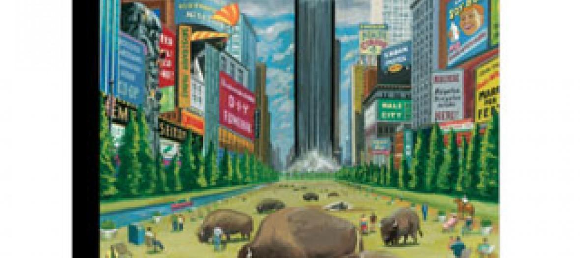 Les Couvertures du New Yorker
