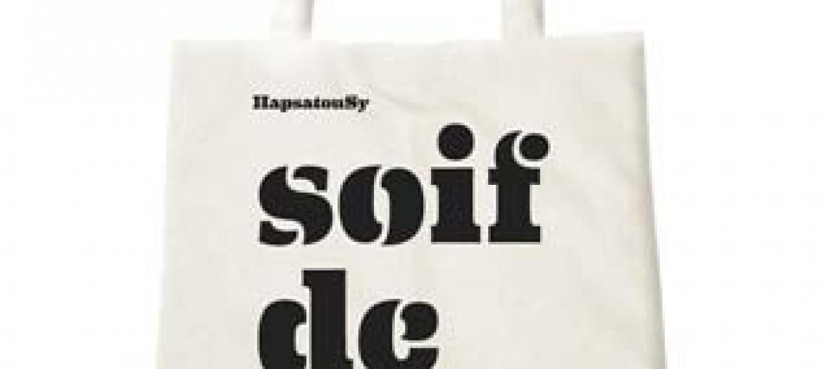 Crazy Bag, Hapsatou Sy