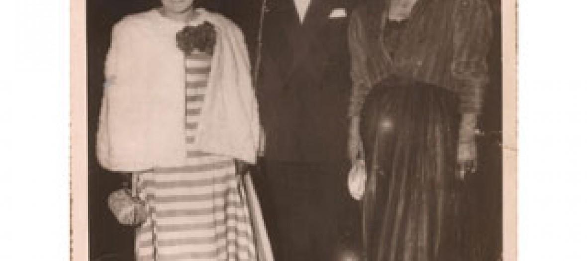 Piaf chez Drouot