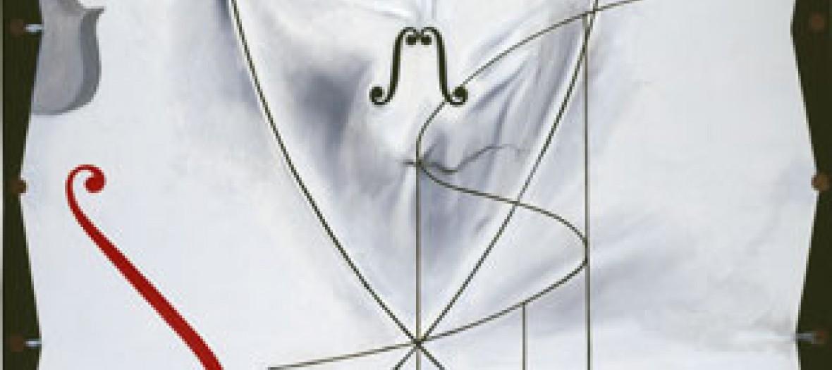 Exposition Dali