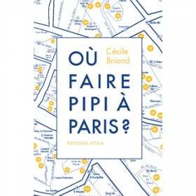 Où faire pipi à Paris