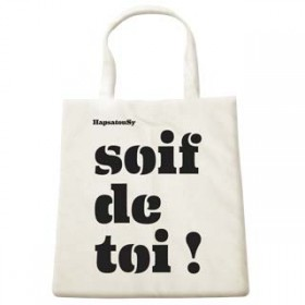 Crazy Bag, Hapsatou Sy