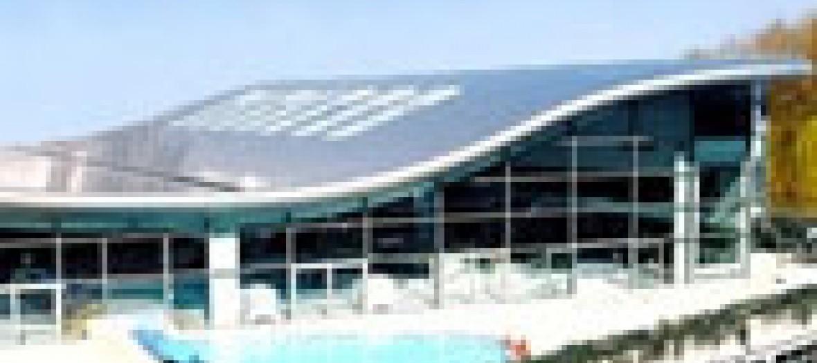 La piscine de neuilly l un des meilleurs spots piscine de for Piscine neuilly
