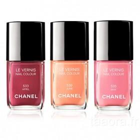 Chanel Vernis