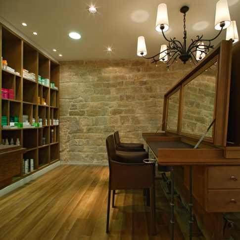 Une adresse beaut jean marc joubert for Salon jean marc joubert