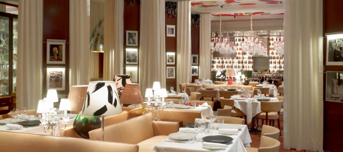 Hotel Royal Monceau Recrutement