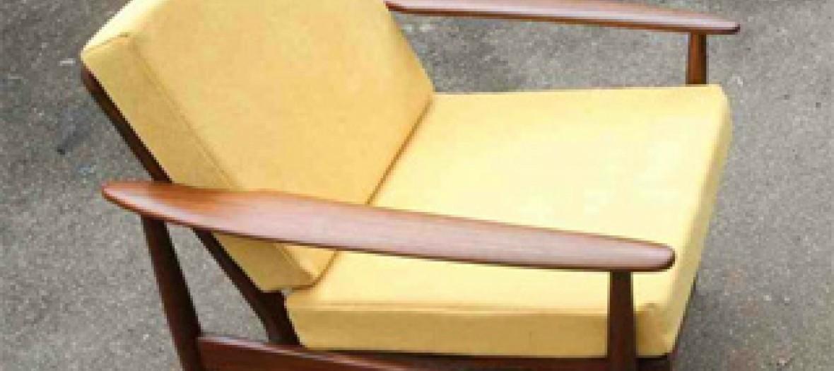 Mobilhome le concept-store des meubles vintage