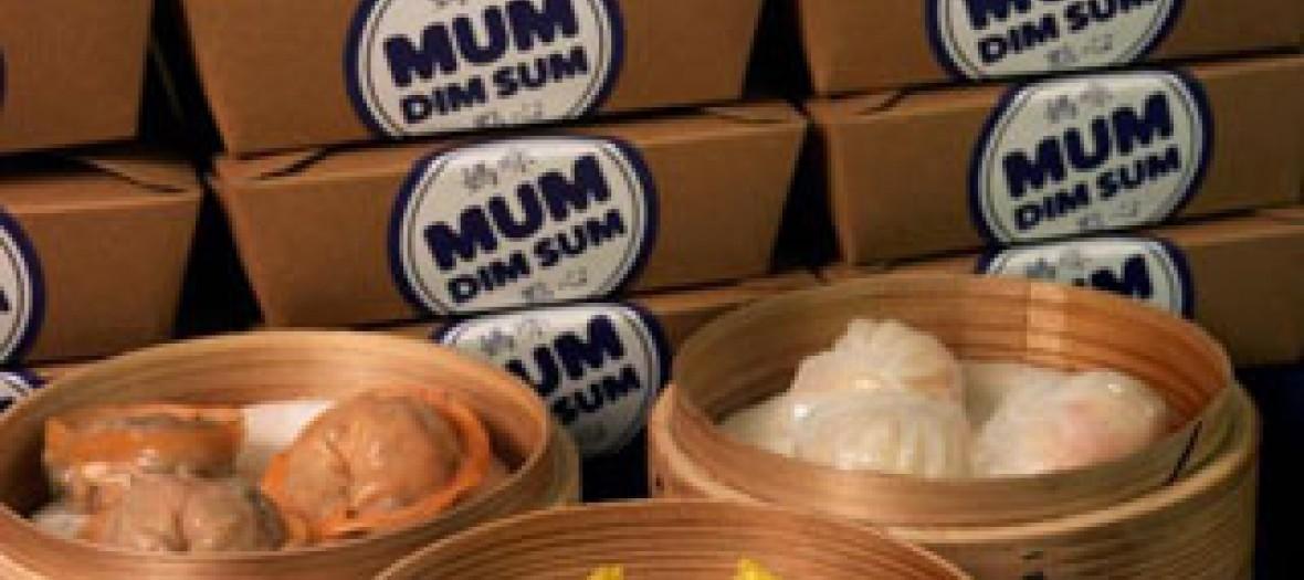 Mum Dim Sum