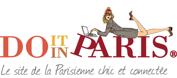 Do it in Paris - Le site de la Parisienne chic et connecté