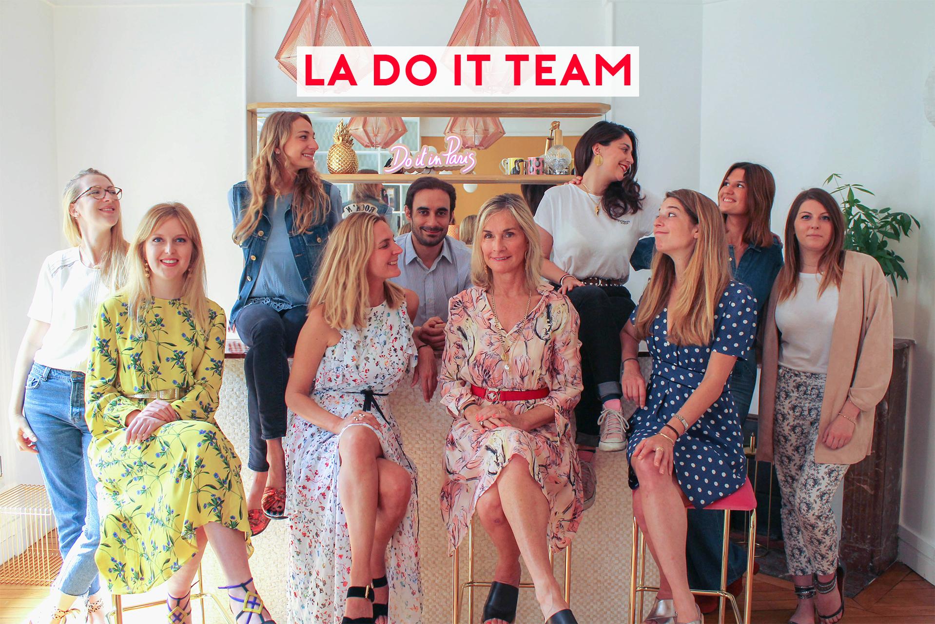 Do It Team